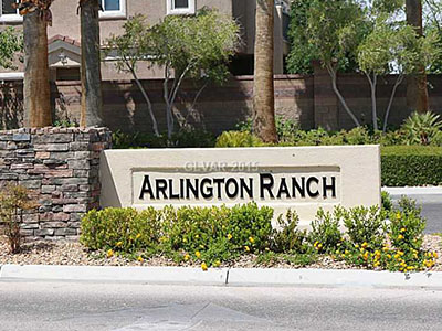 Arlington ranch