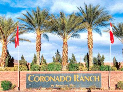 Coronado Ranch