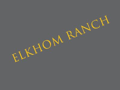 Elkhom Ranch