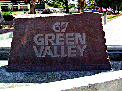 Green Valley-Ranch-South
