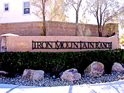 Iron Mountain Ranch
