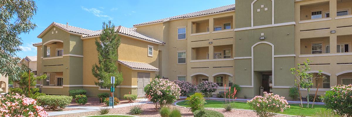Las Vegas Condominium
