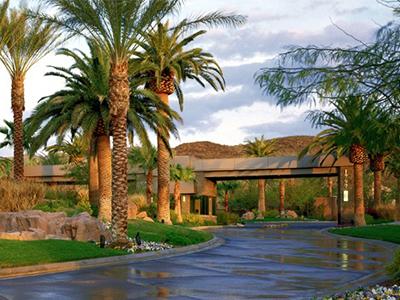 Mac Donal Ranch