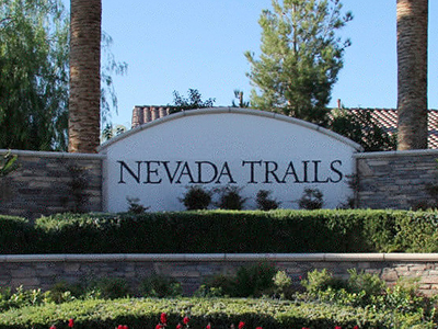 Nevada Trails