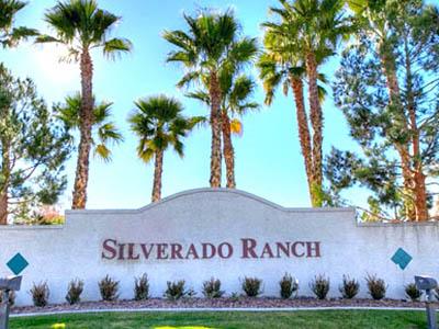 Siverado Ranch