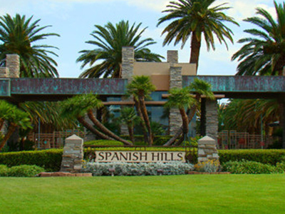 Spanish Hills