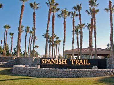 Spanish Trail