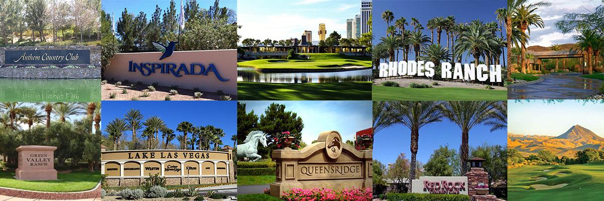 Las Vegas Communauté