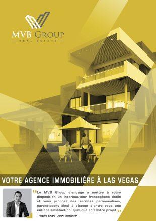 Plaquette Transaction Las Vegas