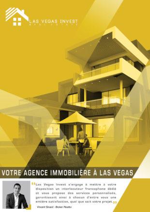 Plaquette Trasanction Las Vegas