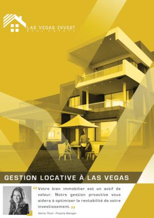 Property management brochure - FR2